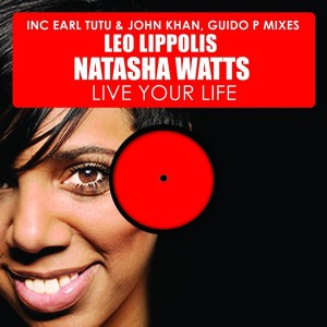 Leo Lippolis feat. Natasha Watts - Live Your Life [HSR Records]