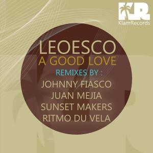 Leoesco - A Good Love [Klam Records]