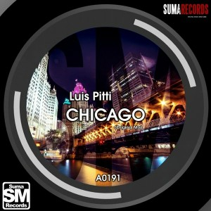 Luis Pitti - Chicago [Suma Records]