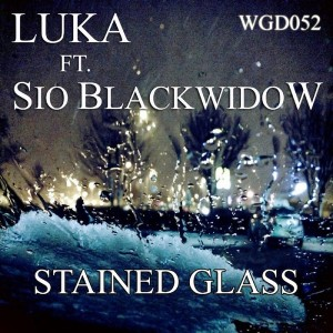 Luka feat. Sio Blackwidow - Stained Glass [We Go Deep]