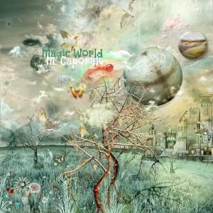 M. Caporale - Magic World [MoBlack Records]
