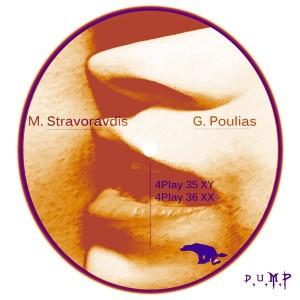 M. Stravoravdis & G. Poulias - 4PLAY 35XY & 36XX [D.U.M.P]