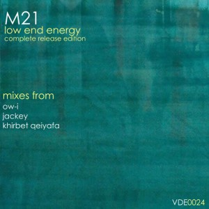 M21 - Low End Energy Complete Release Edition [Volume Down Entertainment]