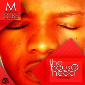 M_Cube - The HouseHead [VBMusic Records]
