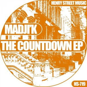 Madji'k - The Countdown Ep [Henry Street Music]