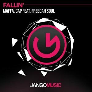 Maffa, Cap - Fallin' [Jango Music]