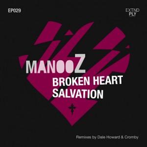 ManooZ - Broken Heart [Extended Play Recordings]