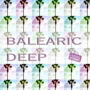 Marco Bocatto - Balearic Deep [Unison Recordings]
