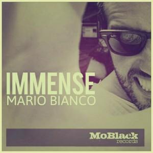 Mario Bianco - Immense [MoBlack Records]