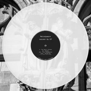 Melodymann - Jazzed up EP [Jazzy Butterfly]