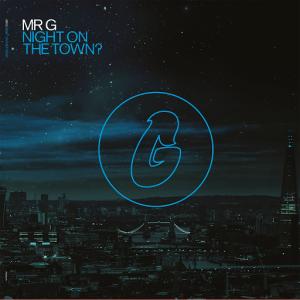 Mr. G - Night On The Town [Phoenix G]