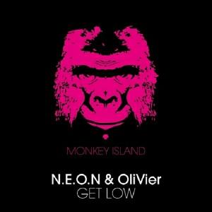 N.E.O.N & OliVier - Get Low [Monkey Island]