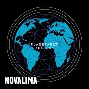 Novalima - Planetario Remix EP [Wonderwheel]