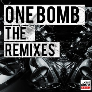 One Bomb feat. Wreh-asha - The Remixes [One Bomb Music]