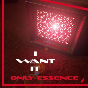 Only Essence - I Want It [Vital Grooves]