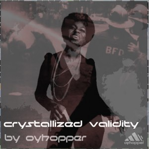 Oyhopper - Crystallized Validity [Symphonic Distribution]