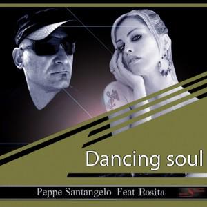Peppe Santangelo - Dancing Soul (feat. Rosita) [Studio S]