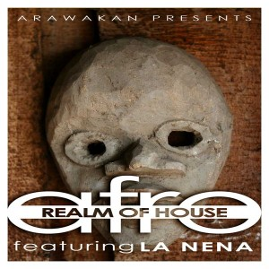 Realm of House feat. La Nena - Afro [Arawakan]