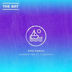 Rico Garcia - Summertime (feat. Cherokey) [Artist Intelligence Agency]