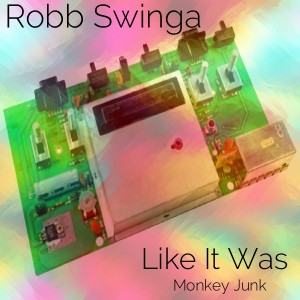 Robb Swinga - Like It Was [Monkey Junk]