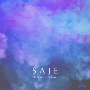 Saje - Freefallin' Dreams [Roche Musique]