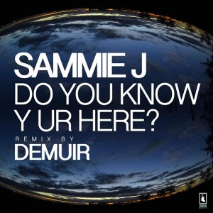 Sammie J - Do You Know Y Ur Here [Mikita Skyy]