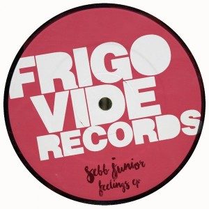Sebb Junior - Feelings EP [Frigo Vide Records]