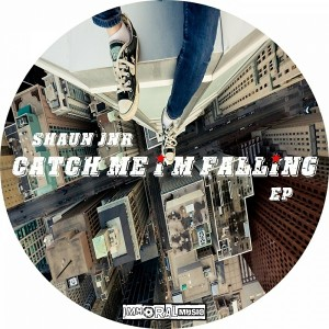 Shaun Jnr - Catch Me I'm Falling [Immoral Music]