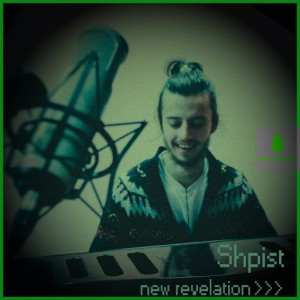 Shpist - New Revelation [Powerful Fuel]