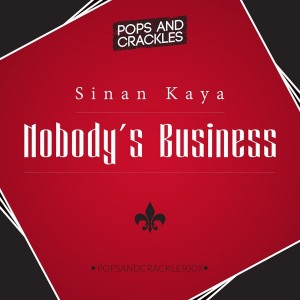 Sinan Kaya - Nobody's Business [Pops and Crackles]