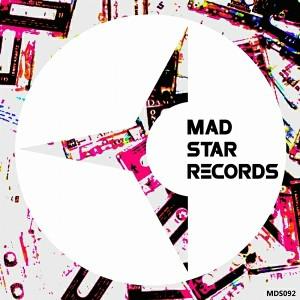 Snow Jackie - Solaris (122 Mix) [Mad Star]