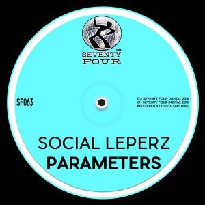 Social Leperz - Parameters [Seventy Four]