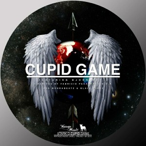Stark D - Cupid Game [Vintage Music Label]