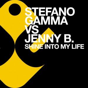 Stefano Gamma vs. Jenny B - Shine into My Life [Undiscovered]