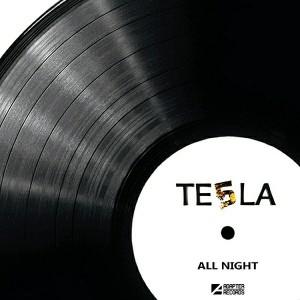Te5la - All Night [Adapter Records]