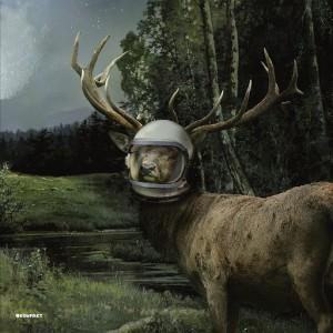 The Orb - Moonbuilding 2703 AD Remixes - Sin In Space, Pt. 1 [Kompakt]
