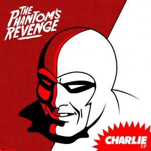 The Phantom's Revenge - Charlie EP [La Valigetta]
