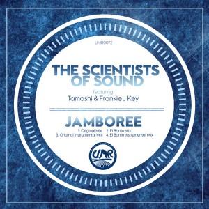 The Scientists Of Sound - Jamboree (feat. Tamashi & Frankie J Key) [United Music Records]