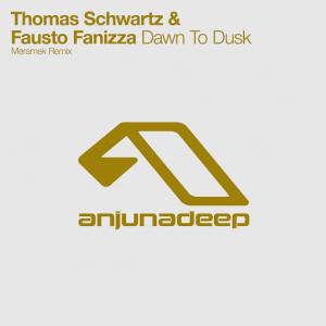Thomas Schwartz & Fausto Fanizza - Dawn To Dusk [Anjunadeep]