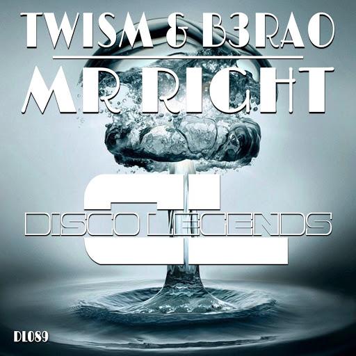 Twism & B3RAO - Disco At Midnight