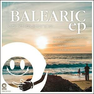 Valid Evidence - Balearic EP [19Box Recordings]
