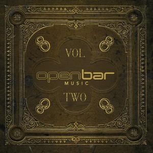 Various Artists - 8 Years, Vol. 2 [Open Bar Music]