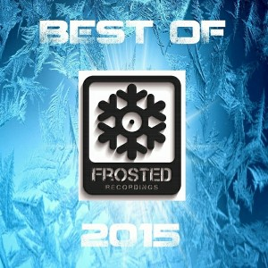 Various Artists - Best of 2015 [Frosted Recordings]
