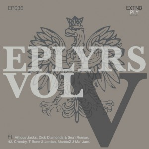 Various Artists - Extended Players, Vol. 5 [Extended Play Recordings]