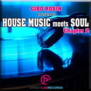 Various Artists - Gibo Rosin presents House Music meets Soul Chapter 2 [Streetlab Records]