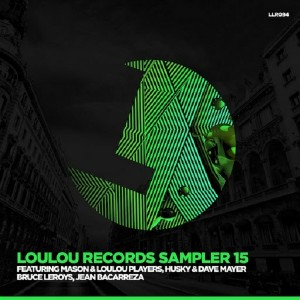 Various Artists - LouLou Records Sampler, Vol. 15 [Loulou Records]