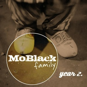 Various Artists - MoBlack Family, Year 2. [MoBlack Records]