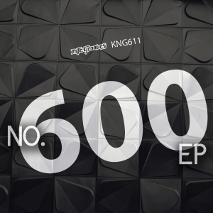 Various Artists - No. 600 EP [Nite Grooves]