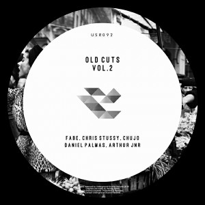 Various Artists - Old Cuts, Vol. 2 [Underground Source Records]