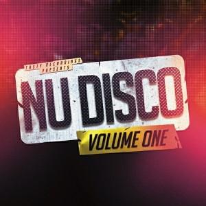 Various Artists - Tasty Recordings Presents Nu Disco Volume One [Tasty Recordings Digital]